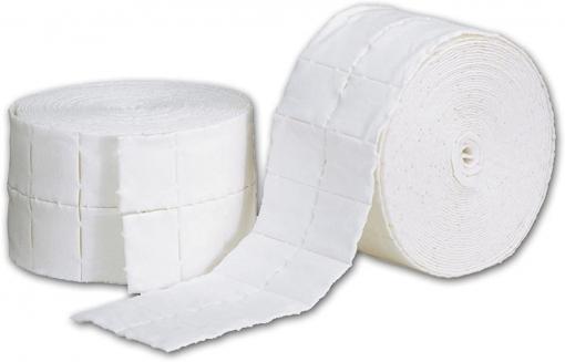 Pads in Pura Cellulosa - 500 pz