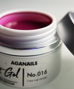 Color Art Gel Fucsia