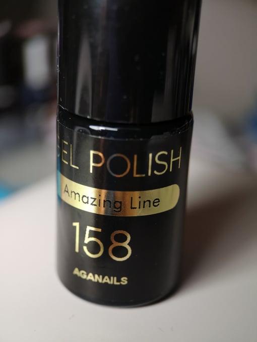 Gel Polish 158
